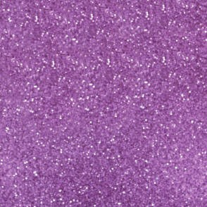 Best Creation Solid Glitter Cardstock - Light Purple