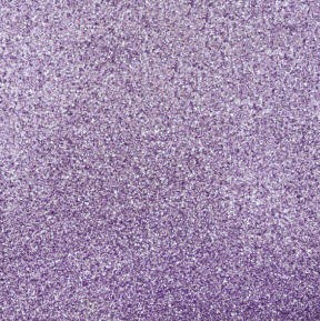 Best Creation Solid Glitter Cardstock - Lavender