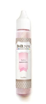 Bo Bunny - Double Dot Pearlescents - Tutu Pearlescent :)