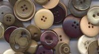 Button Grab Bag - Camouflage