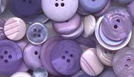Button Grab Bag - Sugarplum