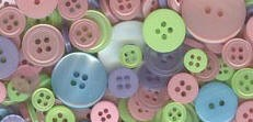 Button Bonanza - Retro Chic