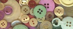 Button Bonanza - Tutti Fruity