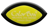 Colorbox Archival Cat Eye - Lemon Drop