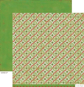 Crate Paper-Peppermint Collection-Paper-Mint