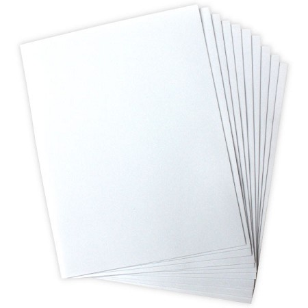 Heartfelt Creations - Art Foam Paper (10pk)