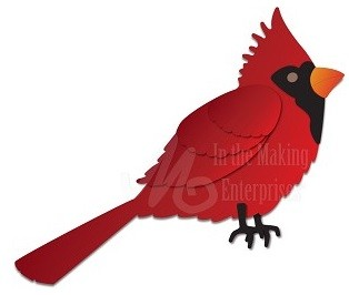 In The Making - Dee's Distinctively Die - Cardinal Right