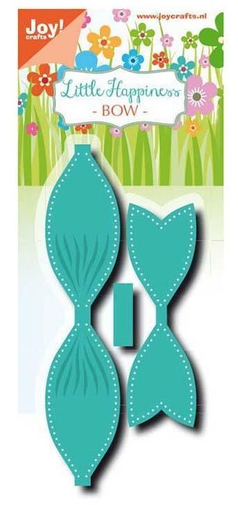 Joy Crafts - Cutting & Embossing Die - Little Happiness Bow