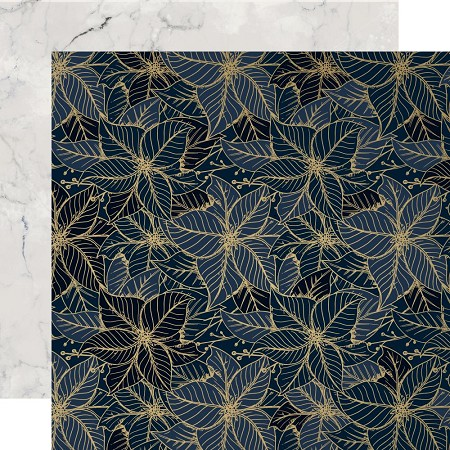 "KaiserCraft - Starry Night Collection - Miraculous (12""x12"" Foiled Paper)"