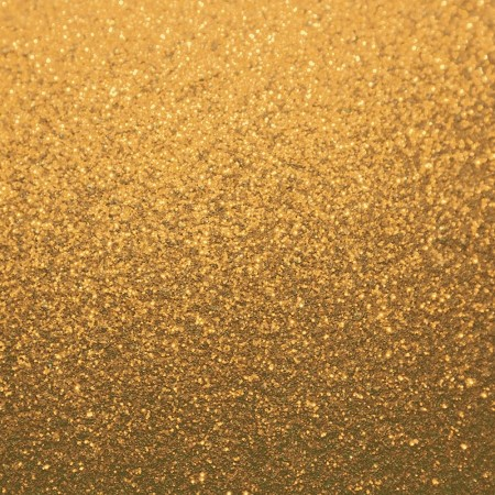 "KaiserCraft - All That Glitters Collection - 12""x12"" Glitter Cardstock - Gold"