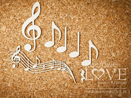 Laserowe Love Chipboard - Music - Winter Song
