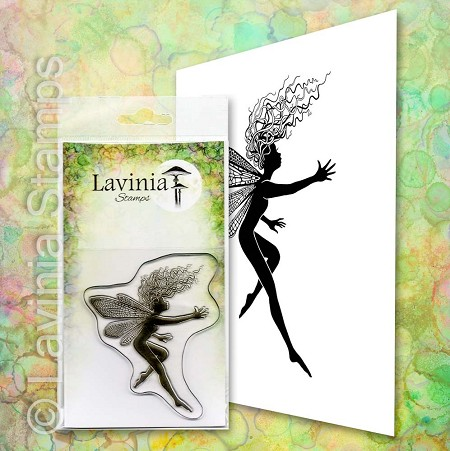 Lavinia Stamps - Clear Stamp - Layla