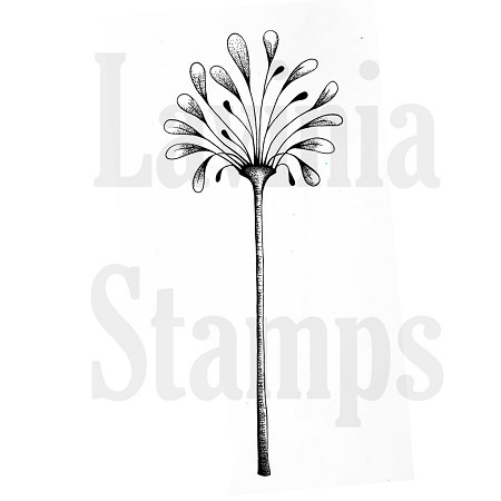 Lavinia Stamps - Clear Stamp - Floral Spray