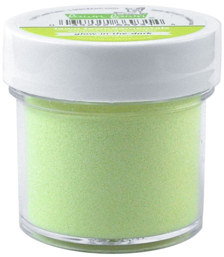 Lawn Fawn - Embossing Powder - Glow-In-The-Dark
