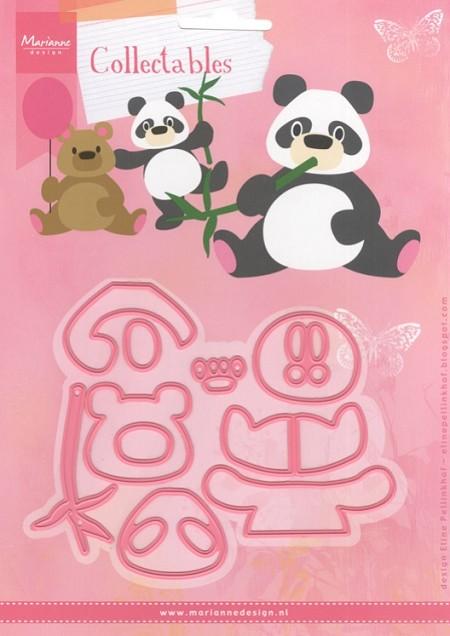 Afbeeldingsresultaat voor Eline's panda