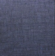 "Mark Richards - Additions 6""x6"" Fashion Fabric Squares - Dark Blue Jutte"