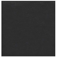 "Mark Richards - Additions 6""x6"" Fashion Fabric Squares - Black Jutte"