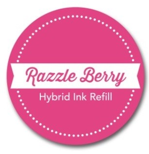 My Favorite Things - Hybrid Ink Refill - Razzle Berry