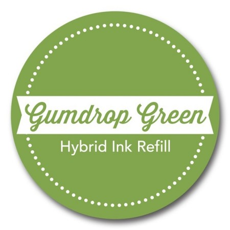 My Favorite Things - Hybrid Ink Refill - Gumdrop Green