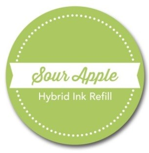 My Favorite Things - Hybrid Ink Refill - Sour Apple