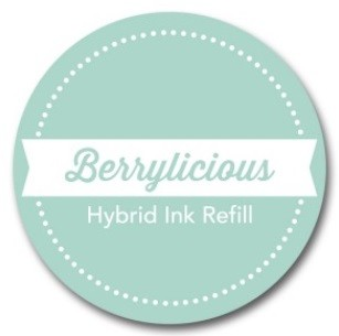 My Favorite Things - Hybrid Ink Refill - Berrylicious