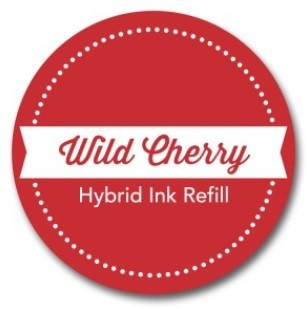 My Favorite Things - Hybrid Ink Refill - Wild Cherry
