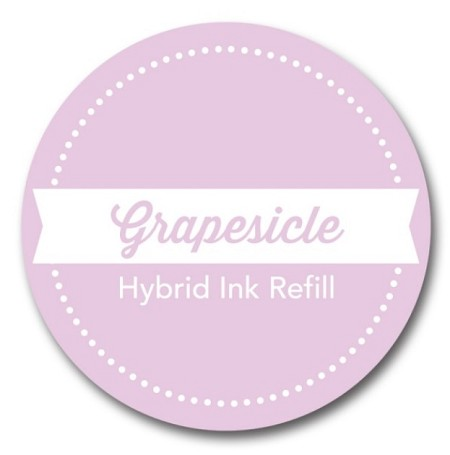 My Favorite Things - Hybrid Ink Refill - Grapesicle