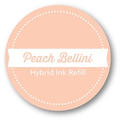My Favorite Things - Hybrid Ink Refill - Peach Bellini