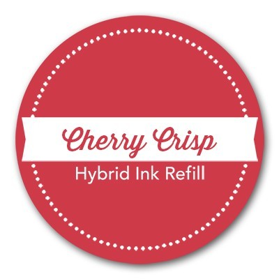 My Favorite Things - Hybrid Ink Refill - Cherry Crisp