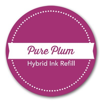 My Favorite Things - Hybrid Ink Refill - Pure Plum