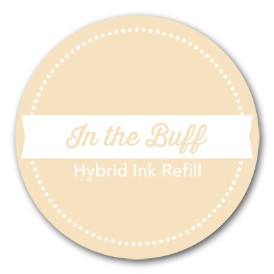 My Favorite Things - Hybrid Ink Refill - In The Buff