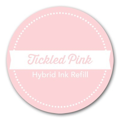 My Favorite Things - Hybrid Ink Refill - Tickled Pink