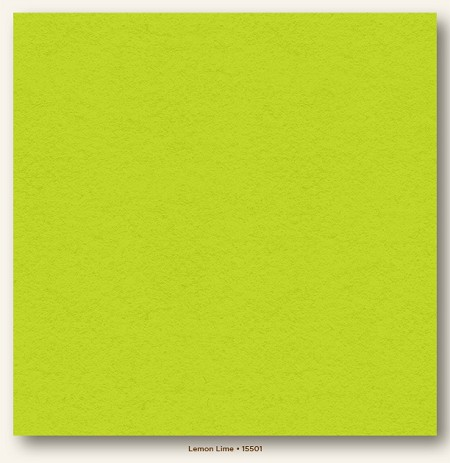 "My Mind's Eye - My Colors Cardstock - Heavyweight 12""x12"" - Lemon Lime"