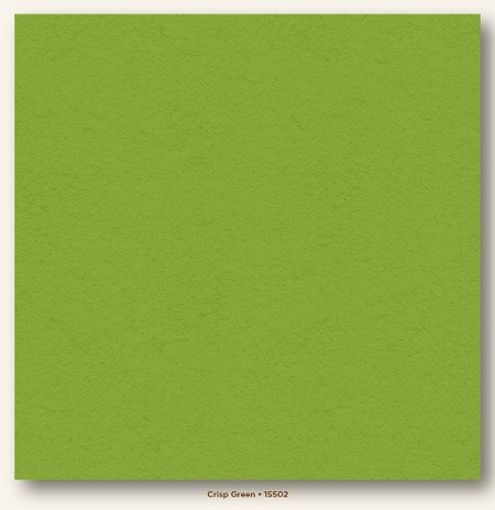"My Mind's Eye - My Colors Cardstock - Heavyweight 12""x12"" - Crisp Green"