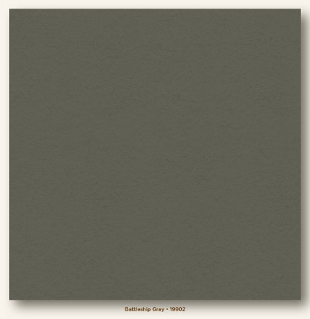 "My Mind's Eye - My Colors Cardstock - Heavyweight 12""x12"" - Battleship Gray"