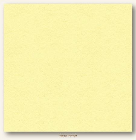 "My Mind's Eye - My Colors Cardstock - Classics 12""x12"" - Yellow"