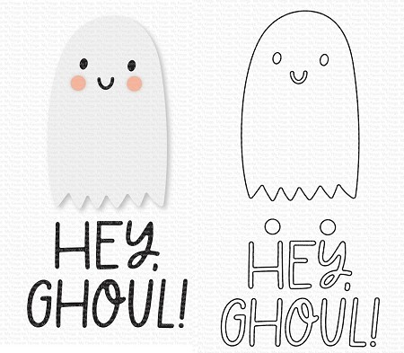 My Favorite Things - Die-namics - Hey, Ghoul