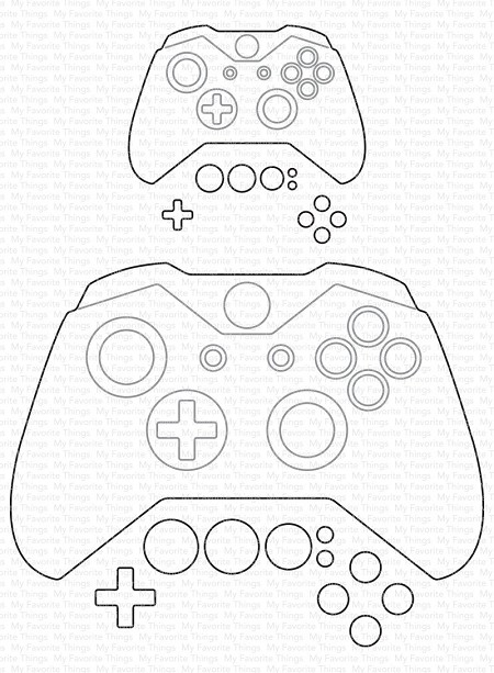 My Favorite Things - Die-namics - Game Controller