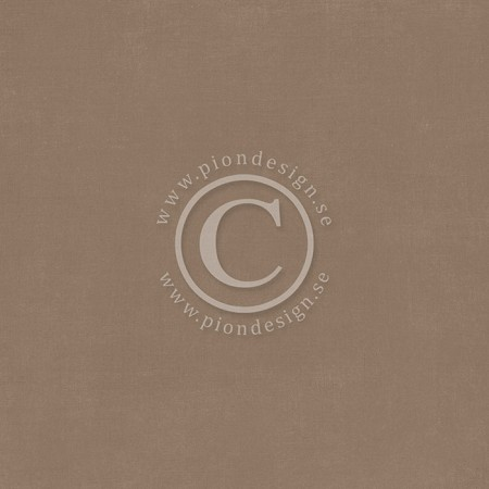 "Pion Design - Palette Solids - 12""x12"" Double Sided cardstock - Pion Brown I"