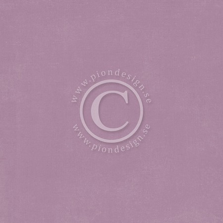 "Pion Design - Palette Solids - 12""x12"" Double Sided cardstock - Pion Purple I"