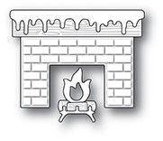 Poppy Stamps - Die - Cozy Hearth