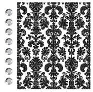 Prima Collage Stamp - Damask