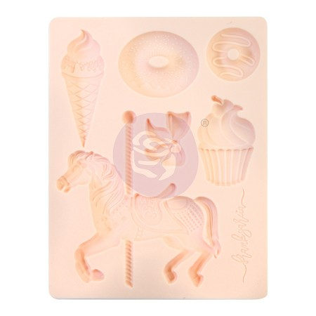 Prima - Dulce Collection - Silicone Mould