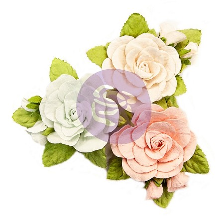 Prima - Poetic Rose Collection Flowers - Sweet Roses