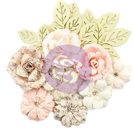 Prima - Poetic Rose Collection Flowers - Enchanted