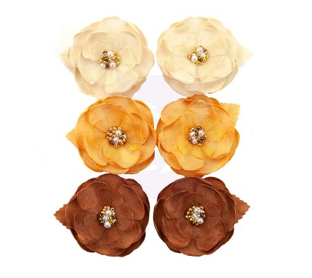 Prima - Autumn Sunset Collection Flowers - Autumn Equinox