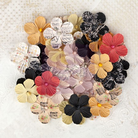 Prima - Lyric Flowers Multi Pack  :)