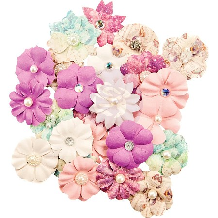 Prima - Moon Child Collection Flowers - Absolute Aurora