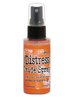Ranger - Tim Holtz Distress Oxide Spray Ink - Carved Pumpkin