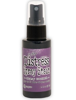 Ranger - Tim Holtz Distress Spray Stain - Dusty Concord